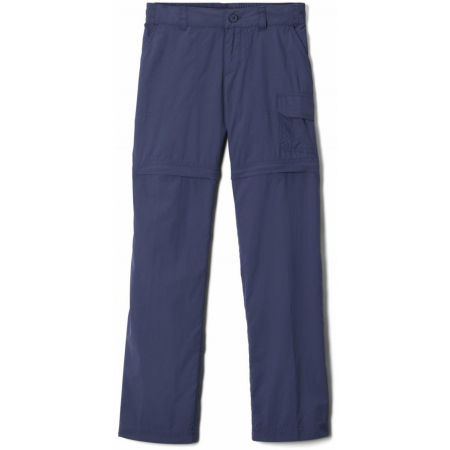 Columbia SILVER RIDGE IV CONVERTIBLE PANT - Children's outdoor convertible pants