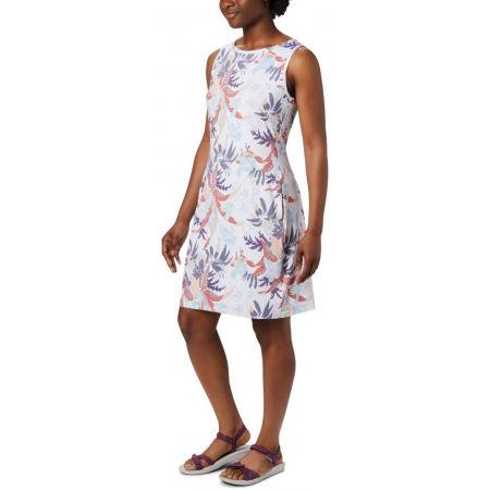 Columbia CHILL RIVER™ PRINTED DRESS - Dámske šaty s potlačou