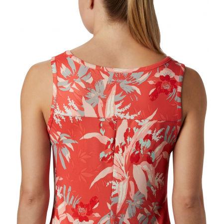 Dámske šaty s potlačou - Columbia CHILL RIVER™ PRINTED DRESS - 5