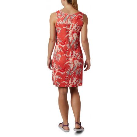 Dámske šaty s potlačou - Columbia CHILL RIVER™ PRINTED DRESS - 2