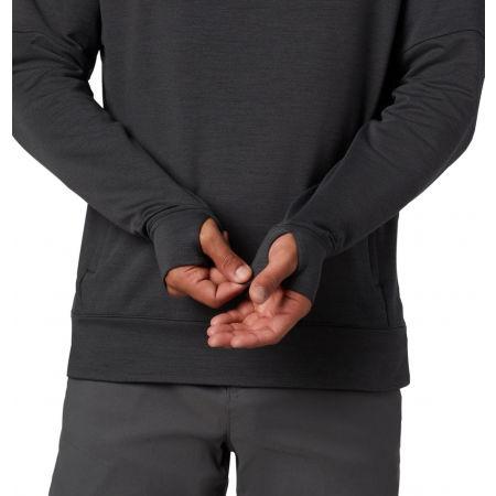 Men's sweatshirt - Columbia MAXTRAIL™ LS MIDLAYER - 4