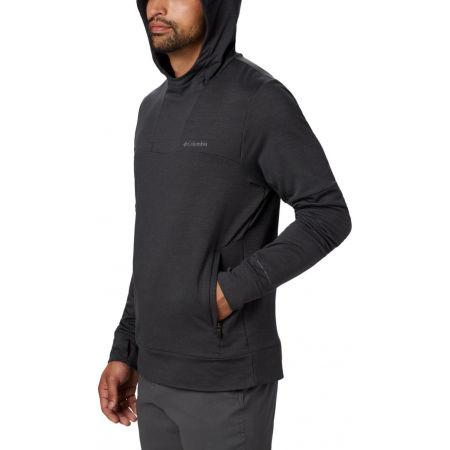 Men's sweatshirt - Columbia MAXTRAIL™ LS MIDLAYER - 2