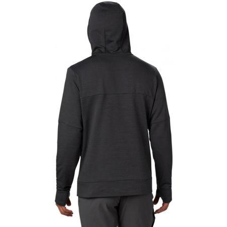 Men's sweatshirt - Columbia MAXTRAIL™ LS MIDLAYER - 3