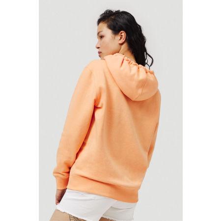 Damen-Sweatshirt - O'Neill LW NOYO F/Z HOODIE - 4