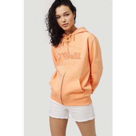 Damen-Sweatshirt - O'Neill LW NOYO F/Z HOODIE - 5
