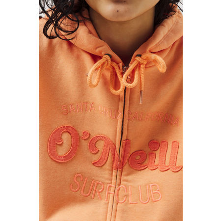 Damen-Sweatshirt - O'Neill LW NOYO F/Z HOODIE - 6