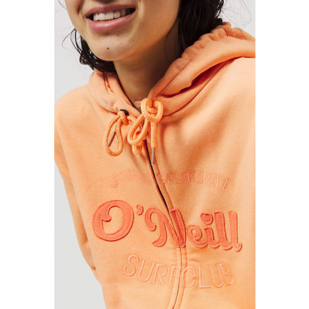 Damen-Sweatshirt - O'Neill LW NOYO F/Z HOODIE - 7