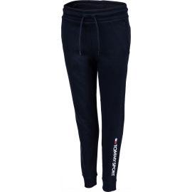 Tommy Hilfiger CUFF FLEECE JOGGER LOGO - Women's sweatpants