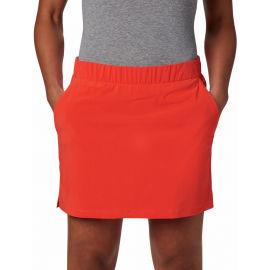 Columbia CHILL RIVER SKORT - Dámská kraťasová sukně