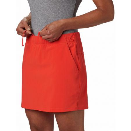Dámska  šortková sukňa - Columbia CHILL RIVER SKORT - 5