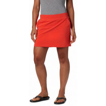 Dámska  šortková sukňa - Columbia CHILL RIVER SKORT - 8