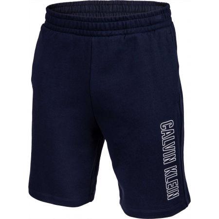 Calvin Klein 9'' KNIT SHORTS - Pánske šortky