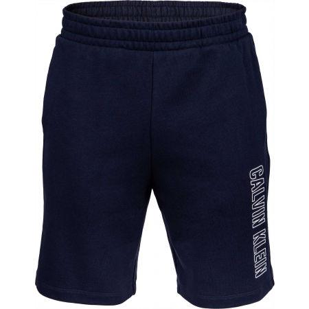 Pánské šortky - Calvin Klein 9'' KNIT SHORTS - 2