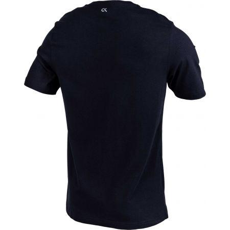 Pánské tričko - Calvin Klein SHORT SLEEVE T-SHIRT - 3