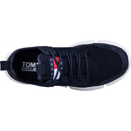 Pánska voľnočasová obuv - Tommy Hilfiger CHUNKY LACE UP SHOE - 5