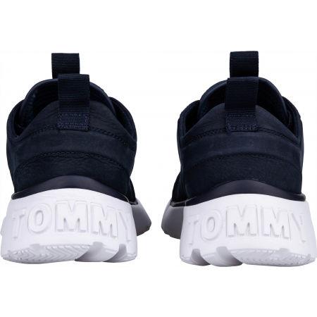 Pánska voľnočasová obuv - Tommy Hilfiger CHUNKY LACE UP SHOE - 7