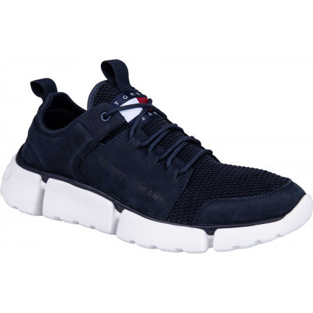 Tommy Hilfiger CHUNKY LACE UP SHOE - Men's leisure shoes