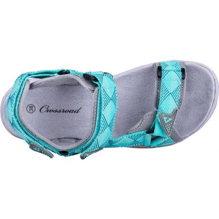 Sandały damskie - Crossroad MADDY - 5