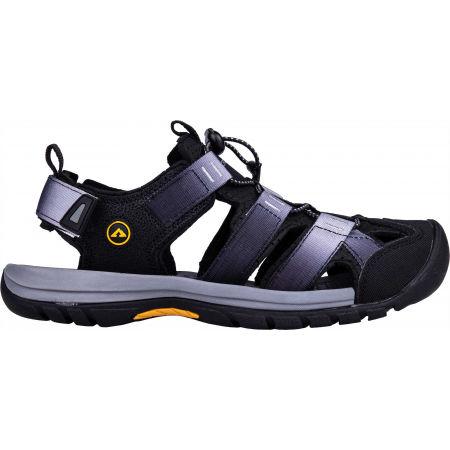 Pánské sandály - Crossroad MAC - 3