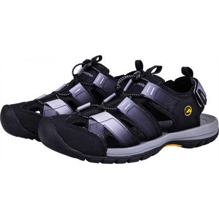 Pánské sandály - Crossroad MAC - 2