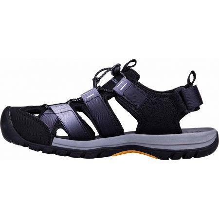 Pánské sandály - Crossroad MAC - 4