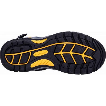 Pánske sandále - Crossroad MAC - 6