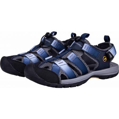 Pánske sandále - Crossroad MAC - 2