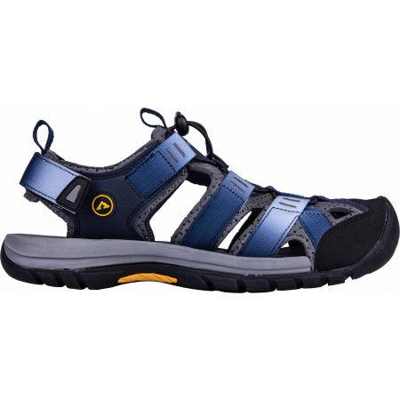 Pánske sandále - Crossroad MAC - 3