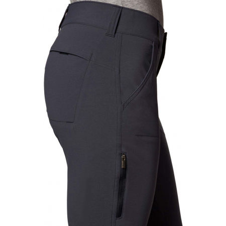 Dámské kalhoty - Columbia SATURDAY TRAIL PANT - 4