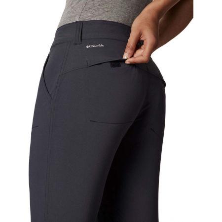 Dámské kalhoty - Columbia SATURDAY TRAIL PANT - 5