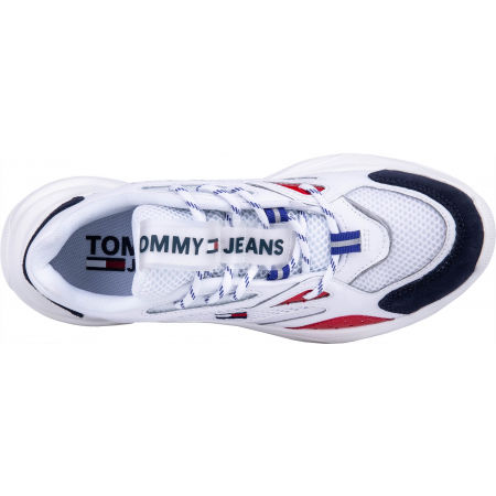Dámská volnočasová obuv - Tommy Hilfiger FASHION CHUNKY RUNNER - 5