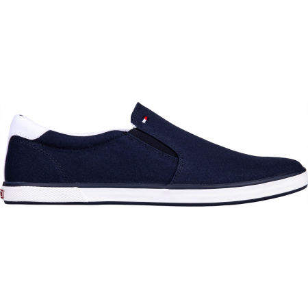 Pánska slip-on obuv - Tommy Hilfiger ICONIC SLIP ON SNEAKER - 3