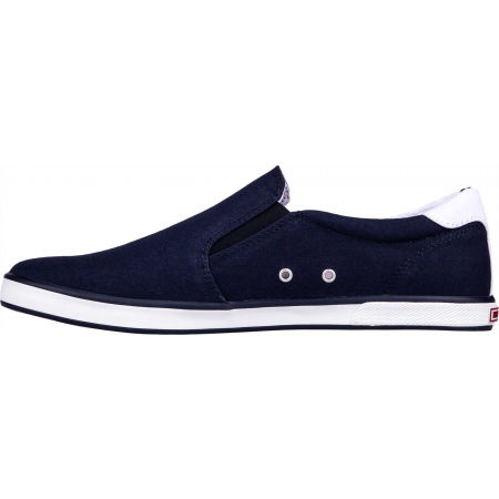 Pánska slip-on obuv - Tommy Hilfiger ICONIC SLIP ON SNEAKER - 4