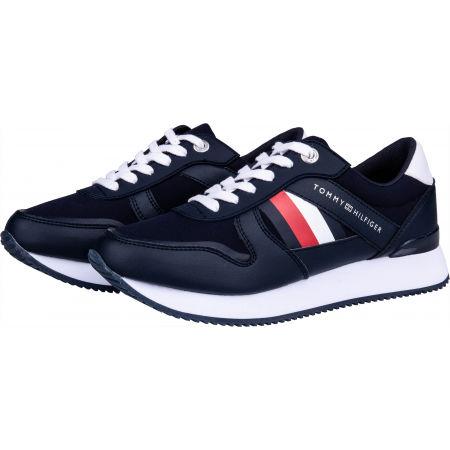 Dámska obuv na voľný čas - Tommy Hilfiger CORPORATE ACTIVE CITY SNEAKER - 2