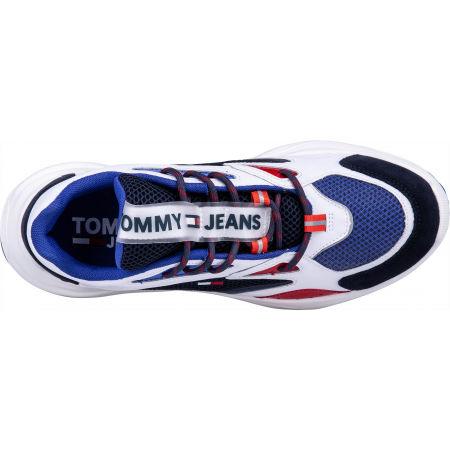 Pánska voľnočasová obuv - Tommy Hilfiger FASHION CHUNKY RUNNER - 5