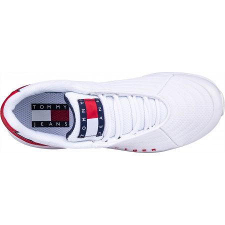 Dámska obuv na voľný čas - Tommy Hilfiger HERITAGE TOMMY JEANS SNEAKER - 5