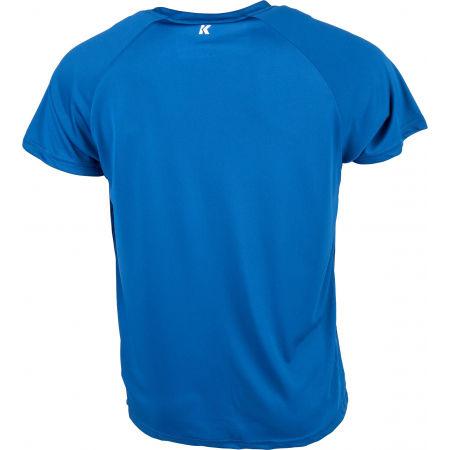 Pánske tričko - Kensis MORES - 3