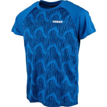 Pánske tričko - Kensis MORES - 2