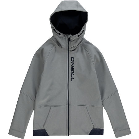 Яке за момчета - O'Neill PB EXPLORE SOFTSHELL JACKET - 1