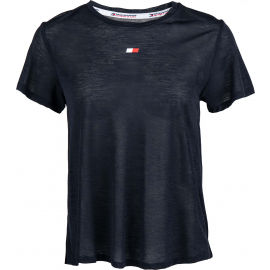 Tommy Hilfiger PERFORMANCE LBR TOP - Дамска тениска