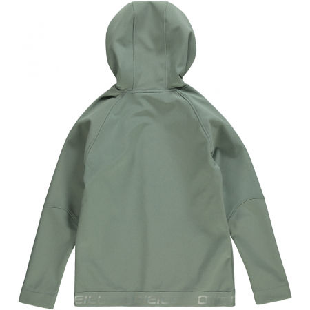 Dievčenská softshellová bunda - O'Neill PG GIRLS SOFTSHELL - 2