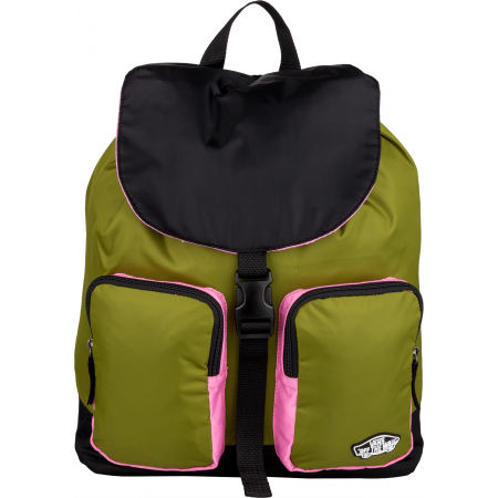 Vans WM GEOMANCER II BACKPACK - Rucsac damă
