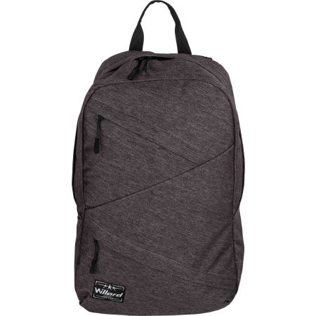 Willard BECKER18 - City backpack