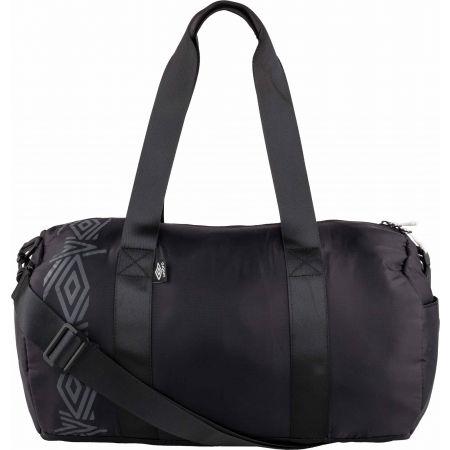 Športová taška - Umbro PADDED RIPSTOP BARREL BAG - 3