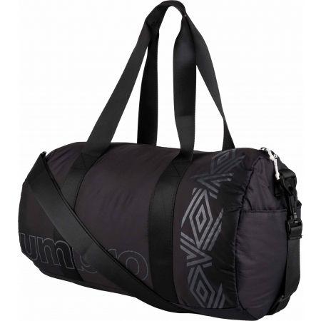 Športová taška - Umbro PADDED RIPSTOP BARREL BAG - 2
