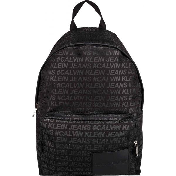 Calvin Klein SPORT ESSENTIALS CMP BP45 černá UNI - Městský batoh