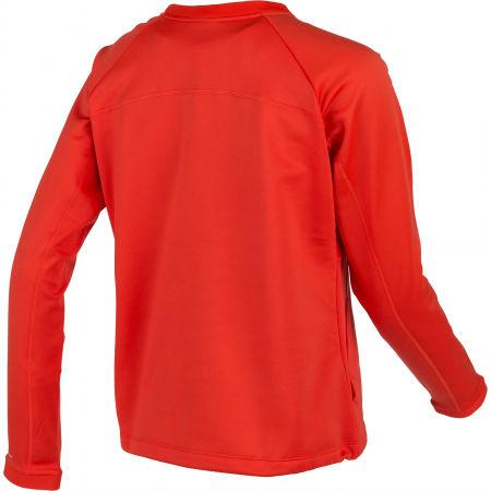 Damen Sweatshirt - Columbia WINDGATES FLEECE CREW - 3