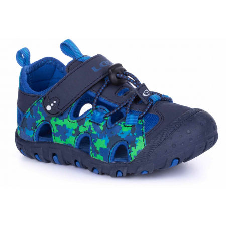 Loap LILY - Children's sandals