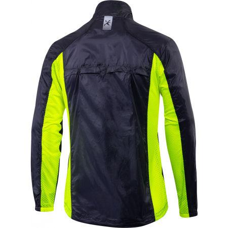 Pánska bežecká bunda - Klimatex BUDDY - 2