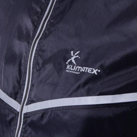 Pánska bežecká bunda - Klimatex BUDDY - 3